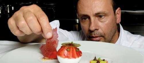 Thierry Drapeau a fermé son restaurant La Chabotterie à Saint-Sulpice-le-Verdon, en Vendon, après que le guide Michelin lui ait retiré une étoile