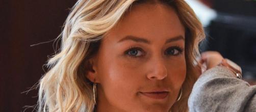 Angelique Boyer é a protagonista de 'Imperio de Mentiras'. (Reprodução/Instagram/@imperiodementirasof)