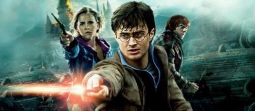 """Celebridades de """"Harry Potter"""" nos dias de hoje. (Divulgação/Warner Bros.)"""