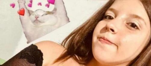 Emanuelle foi morta a facadas pela colega. (Divulgação/ Polícia Civil de Goiás)