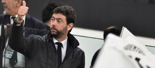 Faction led by Juventus chairman Andrea Agnelli outlines plans to ... - telegraph.co.uk