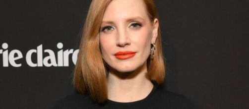 Jessica Chastain on continuing to 'balance the scales' in ... - pagesix.com