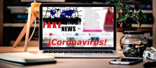 La circulación de las falsas noticias sobre el coronavirus, la otra temible pandemia que afronta el mundo. (Foto de Piqsels)