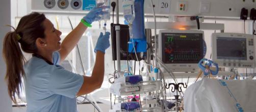 La falta de materiales y camas hospitalarias incrementará los peligros de la pandemia en México. - isanidad.com