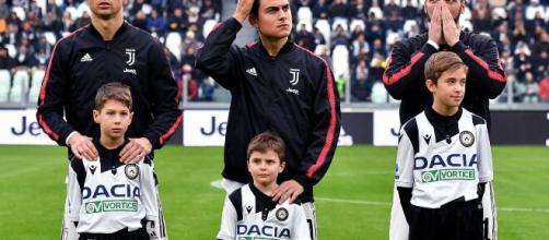 La Juventus e il Coronavirus e il futuro