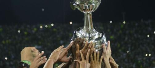Libertadores y eliminatorias sudamericanas, suspendidas por coronavirus - foto rcnradio.com