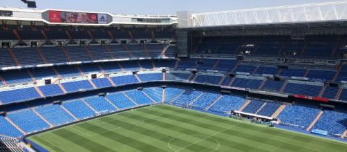 Los Estadios del mundo lucirán vacíos