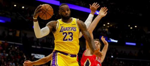 Os 5 maiores pontuadores da história da NBA. (Arquivo Blasting News)