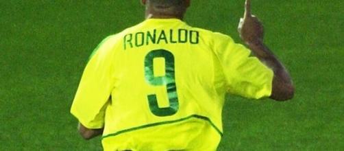 Ronaldo foi considerado um fenômeno. (Arquivo Blasting News)