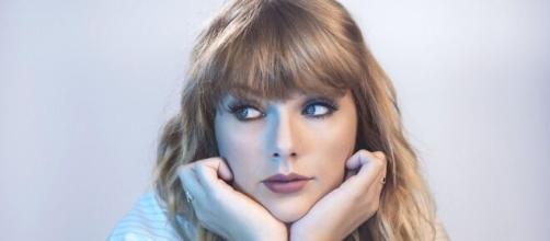 Taylor Swift encabeça a lista de mais bem pagos. (Arquivo Blasting News)