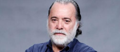 Tony Ramos é virginiano. (Reprodução/TV Globo)