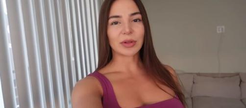 '90 Day Fiancé': Anfisa puts internet on fire with her IG pic, fans loved her confidence. [Image Source: ANFISA/YouTube]
