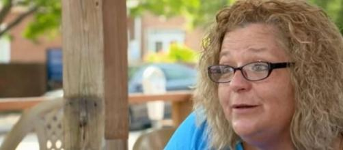'90 Day Fiance' newcomer Lisa Hamme gets aggressive with blogger rumors - Image credit - TLC / YouTube