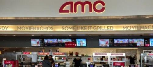 AMC is one of the theater chains which has been shutdown because of the coronavirus. [Image Credit] Wochit Business/YouTube