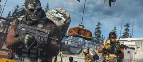 Best loadouts in 'Call of Duty: Warzone.' [Image Source: In-game screenshot]