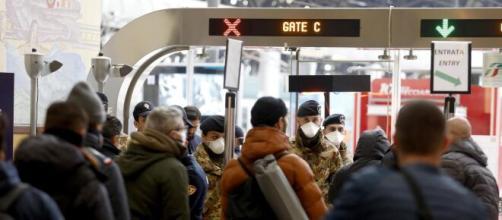 Coronavirus, allarme per un nuovo esodo verso Sud: da Milano due ... - gds.it