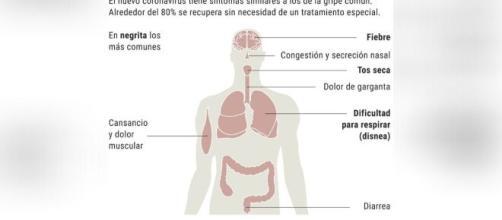 La Organización Mundial de la Salud ya ha declarado la crisis del coronavirus (covid-19) como pandemia