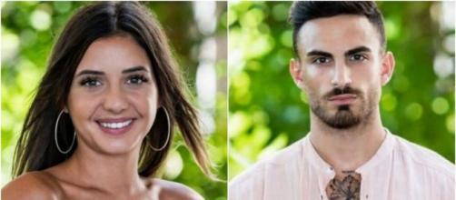 Séparés peu de temps après La Villa des Coeurs Brisés 5, Antoine et Julie se clashent sur les réseaux sociaux. ®Images TFX