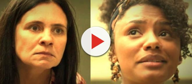 'Amor de Mãe': Thelma começa a ficar desequilibrada e se torna assassina cruel