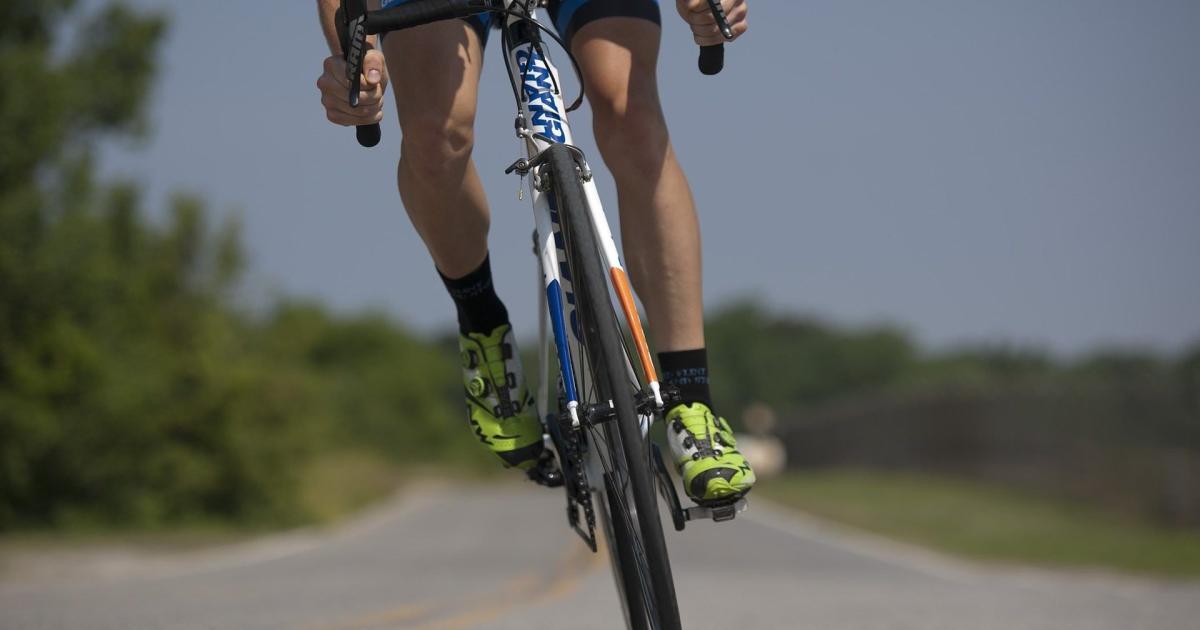 Coronavirus: fermato ciclista di Rovereto, accusa gli agenti di abuso ...