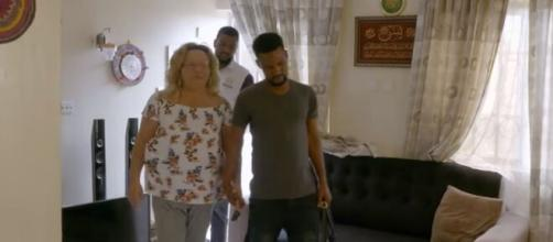 '90 Day Fiancé': Umar slammed over celebrity status & scamming Lisa after home preview[Image Source: TLC/ YouTube Screenshot]