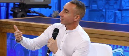 Amici 19, parla Giuliano Peparini su IG: 'E' doveroso avere rispetto'.