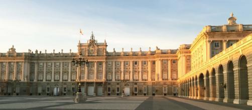 Cidade espanhola se esvazia após medida do governo tentar impedir a expansão do coronavírus. (Arquivo Blasting News)