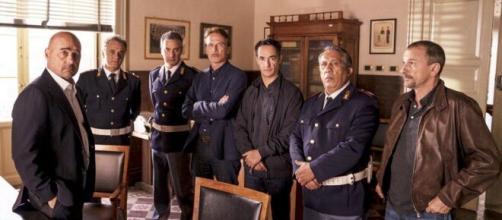 """Il """"Commissario Montalbano"""", serie tv di successo di Rai1"""