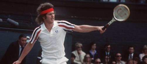 John McEnroe, poco più di 40 anni fa la sua prima volta da numero 1 del ranking Atp.