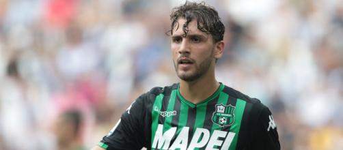 L'Inter punta su Manuel Locatelli
