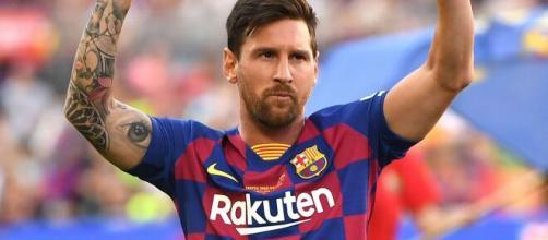 Lionel Messi envió un mensaje a través de instagram solidarizándose por la crisis vivida por el coronavirus - goal.com