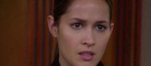 Nel prossimo episodio di Station 19, Maya offrirà ad Andy il suo ruolo di capitano.