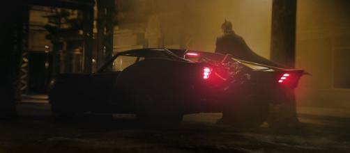 'The Batman' teve cancelada gravações em Londres. (Arquivo Blasting News)