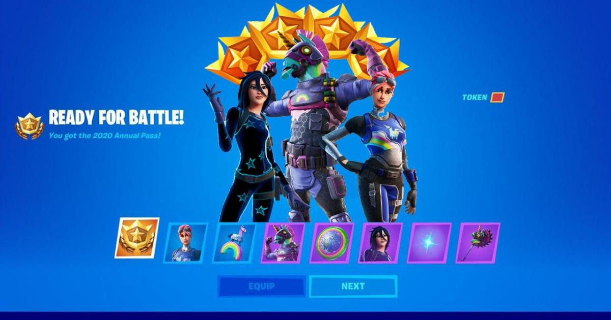 Fortnite Leak Reveals How Scrapped Annual Battle Pass Looks Like Also available with the fortnite crew. scrapped annual battle pass looks