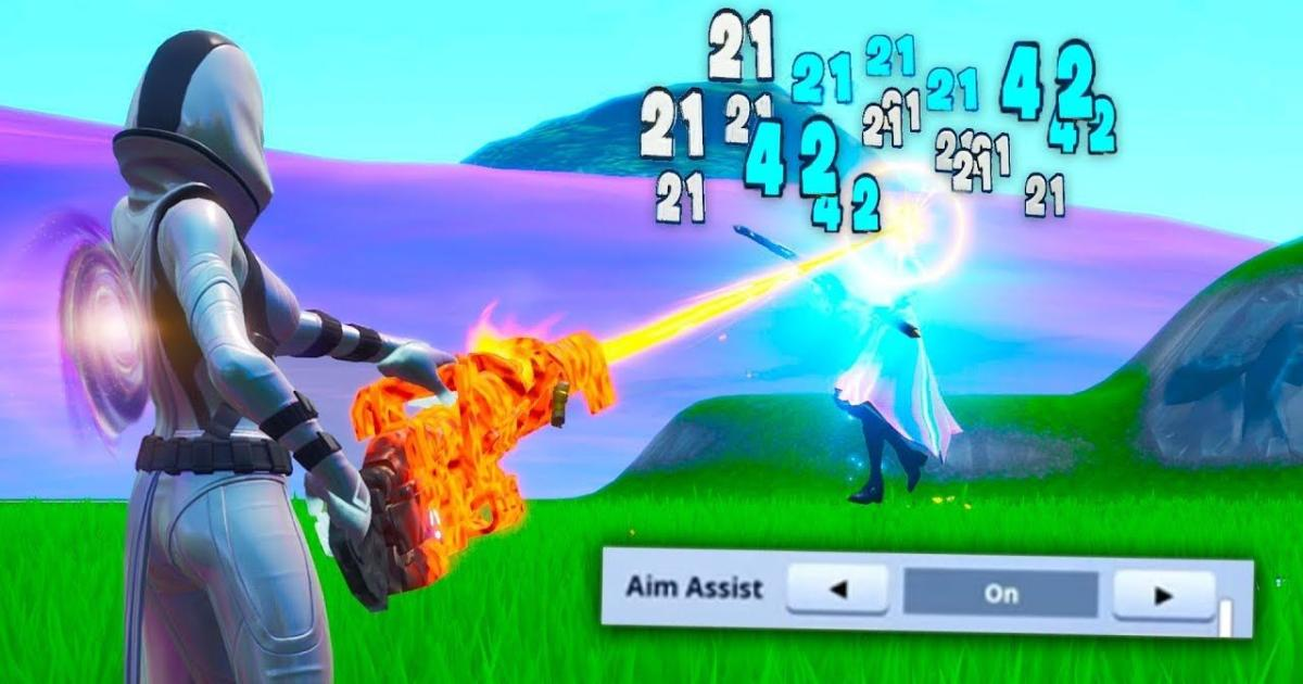 Epic Games delays removing legacy aim assist settings in ...