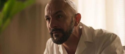 Álvaro será preso por mandar matar atirador. (Reprodução/TV Globo)