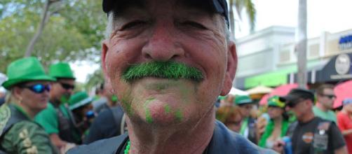 Detalles verdes para la fiesta de San Patricio, este año suspendida en el mundo por el coronavirus. (Foto de Piqsels)