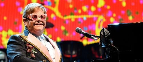 Elton John in Nashville delivers encore 'farewell': Review, setlist - tennessean.com