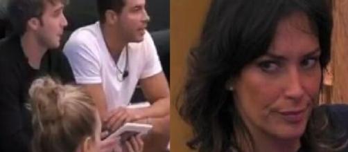 GF Vip, arriva il comunicato della chiusura anticipata, Fernanda: 'Così rientro in gioco'.