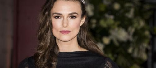 Keira Knightley on Whistleblower Thriller Official Secrets | Time - time.com