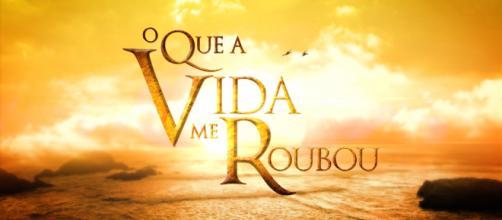 """""""O Que A Vida Me Roubou"""" está de volta ao SBT. (Arquivo Blasting News)"""