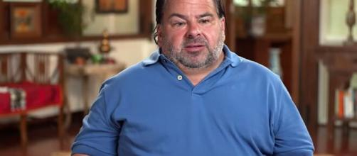 On '90 Day Fiancé': Relationship in trouble, Big Ed begins considering parting ways with Rose. [Image Source: TLC/YouTube]