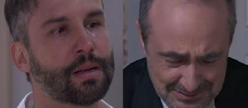 Una Vita, trame Spagna: Ramon esce dalla prigione e si isola a causa di Felipe.
