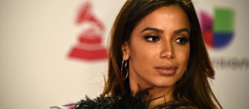 Anitta provocou preocupação no pai e em fãs. (Arquivo Blasting News)