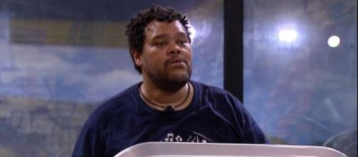 Babu, do 'BBB20', pode fazer parte do elenco de 'Salve-se Quem Puder'. (Reprodução/TV Globo)