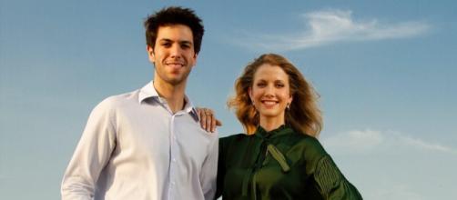 Caio Coppola e Gabriela Prioli são os comentaristas do programa 'O Grande Debate'. (Divulgação/CNN Brasil) da CNN Brasil (Arquivo Blasting News)