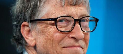 Cinco anos atrás, Bill Gates falou sobre os riscos de um novo vírus no mundo. (Arquivo Blasting News)
