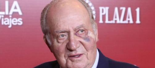 El ex rey Juan Carlos I enfrenta el peor escándalo se su vida