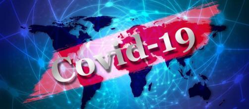 Imagen de referencia sobre el coronavirus. Crédito: Pixabay