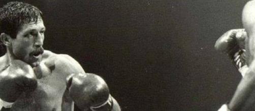 Luigi Minchillo negli anni '80, il 'guerriero del ring' ha compiuto 65 anni.